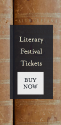 Althorp Literary Festival Tickets