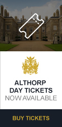 Althorp Day Tickets