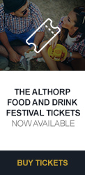 Althorp Food and Drink Festival Tickets