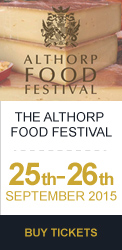 Althorp Food Festival