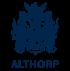 althorplogo-blue
