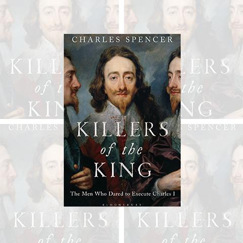 Killers of the King – Hardback