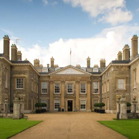 Althorp Gift Voucher 2018