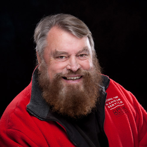 Brian Blessed – SOLD OUT