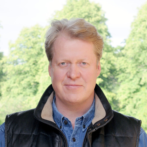 Charles, 9th Earl Spencer – 'To Catch A King'