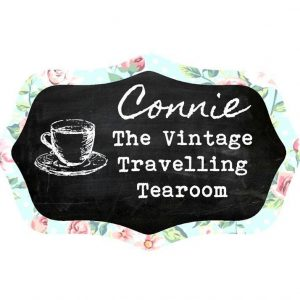 Connie the Vintage Travelling Tearoom