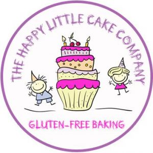 Happy Little Cake Company