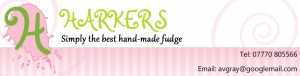 Harker's Fudge