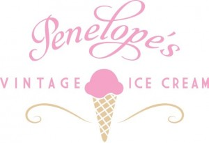 Penelopes Vintage Ice Cream
