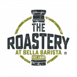 The Roastery Logo - Web