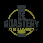 The Roastery Logo - Web