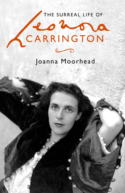 Joanna Moorhead – Leonara