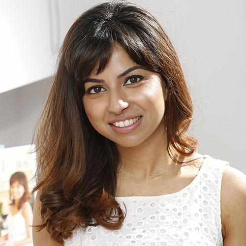 Anneeka Ludhra
