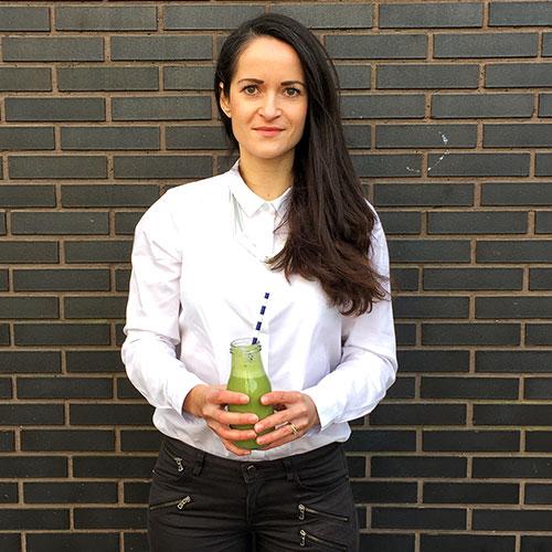 Eva Humphries – Whole Food Warrior