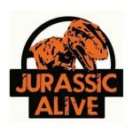 jurassic-alive