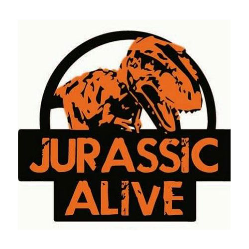 Jurassic Alive & fossil museum