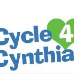 Cycle for Cynthia