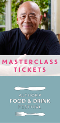 BUY MASTERCLASS TICKETS
