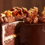 Althorp Layer Cake