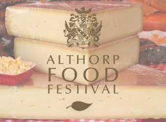 The Althorp Food Festival