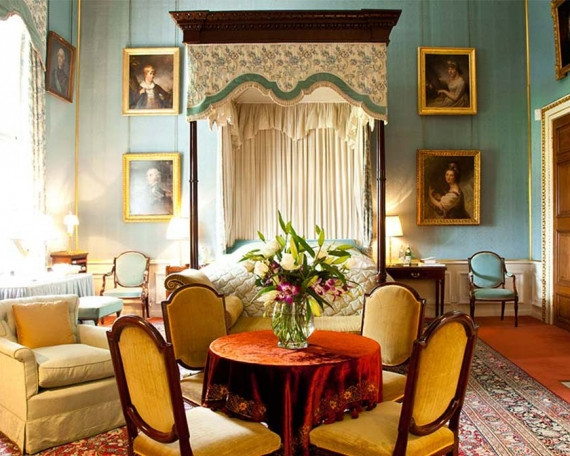 The King William Room