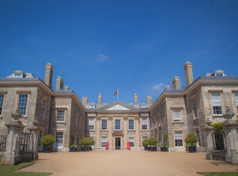 THE 13TH ALTHORP LITERARY FESTIVAL