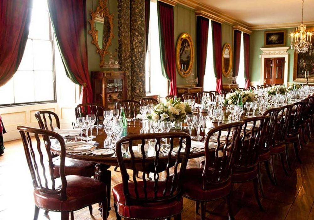 The Marlborough Room