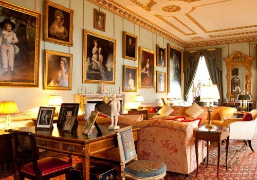 The South Drawing Room