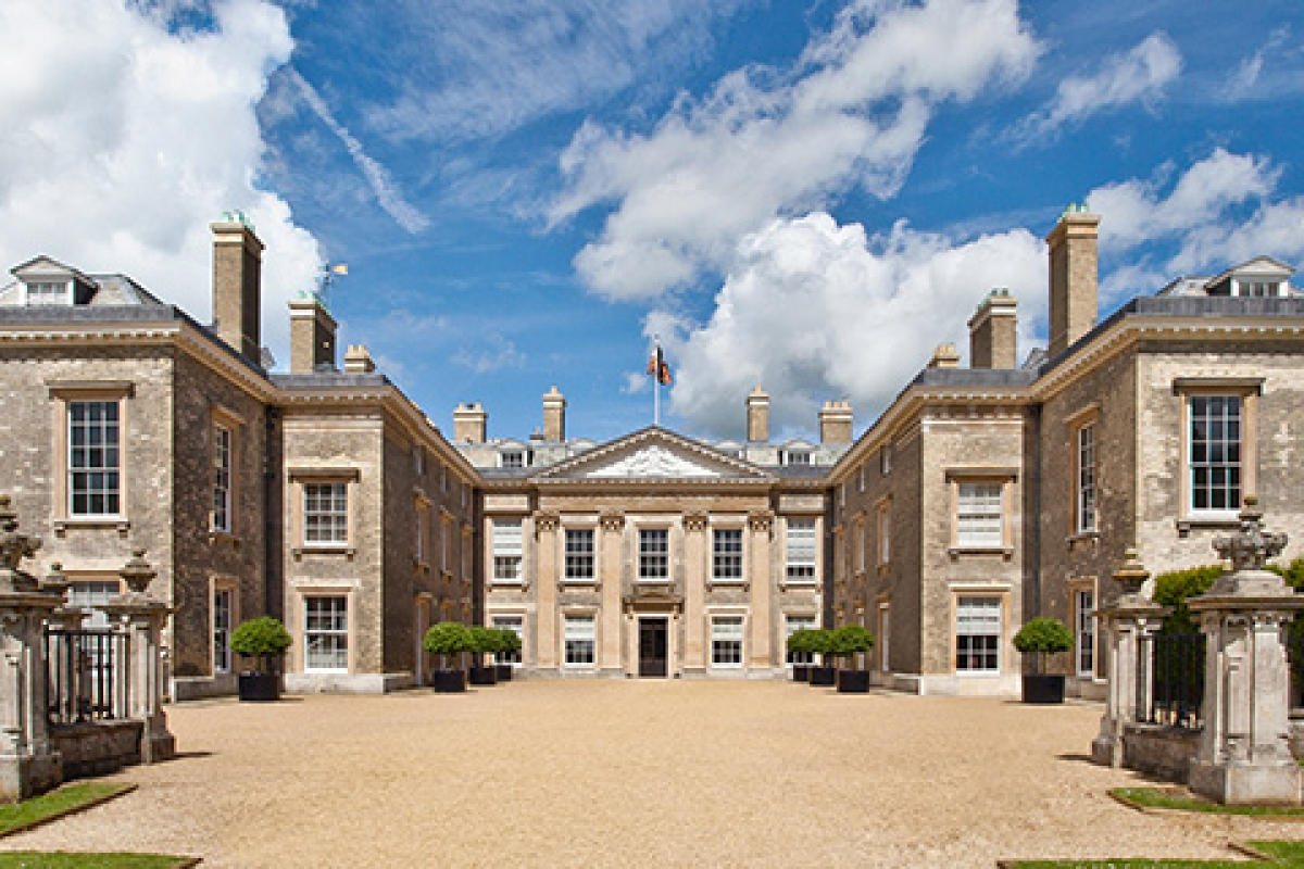 Photos Of Beautiful Homes Beautiful Stately Home In Northamptonshire