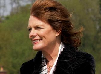 The Duchess of Rutland